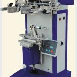 供应泉州丝印机SS-250-3气动圆面丝印机