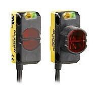 供应QS30VR3R美国banner邦纳光电传感器图片