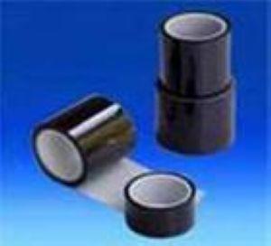 供应用于加工的棉纸黑色双面胶带