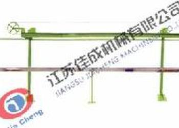 江苏佳成JCJX-90+35高压物理发泡机图片