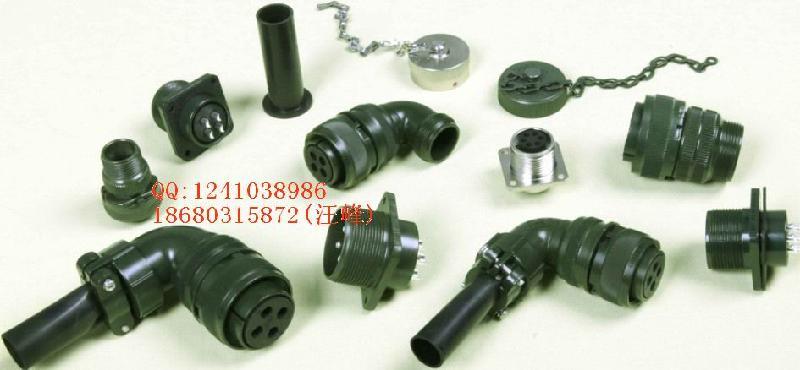 供应深圳市军标连接器ZMS-5015系列航空插头/防水性能