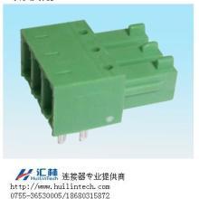 生产台湾端子台对插式插头带针反向插座 进口货 质量好 货期短图片