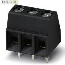 供应凤凰接线端子固定式PCB焊接端子MKDS 1/ 3-3,81 图片