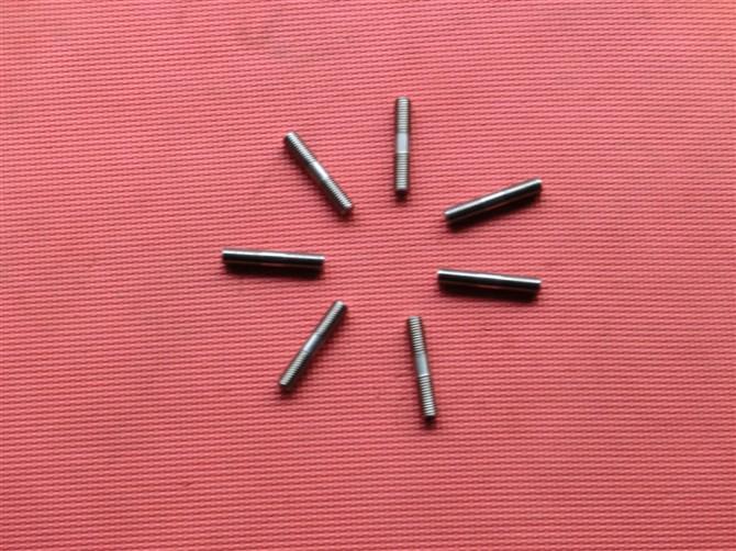 供应不锈钢双头螺栓
