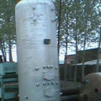 二手1吨蒸汽锅炉