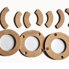 供应盐城机械仪器仪表密封器件橡胶软木