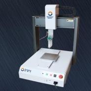STAROBOT自动点胶机发展史图片