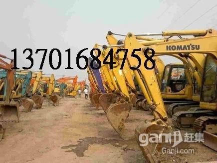 供应小松200挖土机