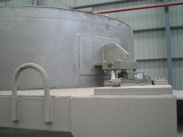 供应自动配混料系统