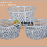 供应塑料蚕茧篮