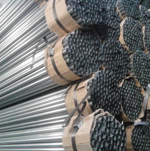 供应用于建筑脚手架专的48圆建筑脚手架管
