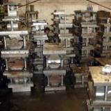 供应广州废磨具回收模具铁回收