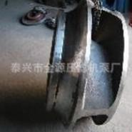 潜水泵叶轮循环泵叶轮图片