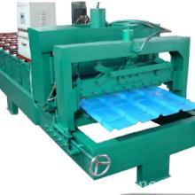 供应豪信840型圆弧板拱形彩钢机 批发