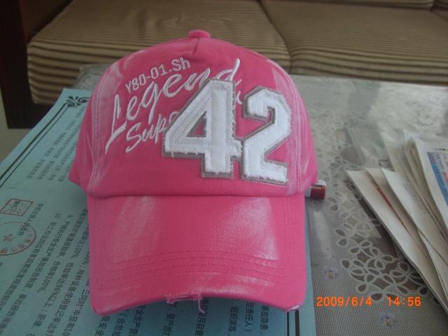 新款 棒球帽/供应2013新款街舞棒球帽...