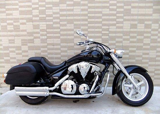 本田摩托车价格图片