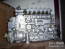 供应加藤HD512R挖掘机滤芯喷油泵批发