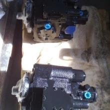 供应搅拌车NP90液压泵MP90液压马达批发
