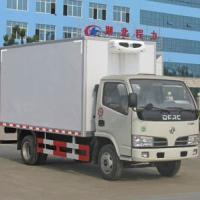 供应冷藏车/程力专用汽车股份有限公司/