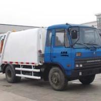 供应专用汽车13872885565多利卡压垃圾