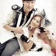 郑州去哪家婚纱店照的好-丽致龙-郑图片