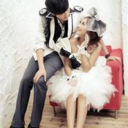 郑州去哪婚纱照照的好-丽致龙-郑州图片