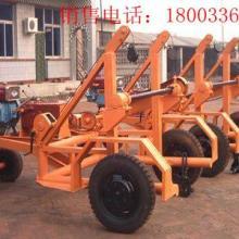 供应8吨电缆拖车8吨电缆拖车8吨电缆拖车