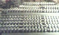 供应旋切机配件及滚筒