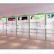 产品展示柜欧式展示柜玻璃展示柜图片