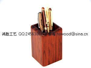 木笔筒销售