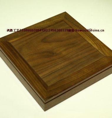 胡桃木盒图片/胡桃木盒样板图 (2)