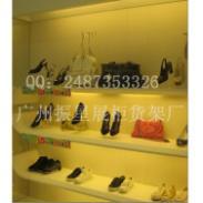 女鞋货架鞋架女鞋专卖店货架图片