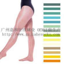 广州舞蹈裤袜定制 儿童舞蹈裤袜 芭蕾舞蹈连裤袜 培训舞蹈连裤袜图片