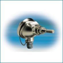 在线本安型天然气露点变送器Transmet IS