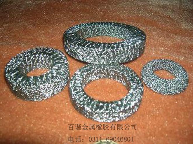 供应金属橡胶隔振器耐高温耐摩擦腐蚀使用寿命可达20年