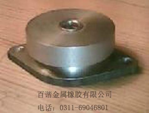 供应耐高温的金属橡胶隔振器可在400度中使用寿命可达20年厂家直销