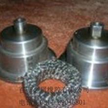 供应金属橡胶的减震垫铁可载重几吨的机床使用的寿命长阻尼大高度可调