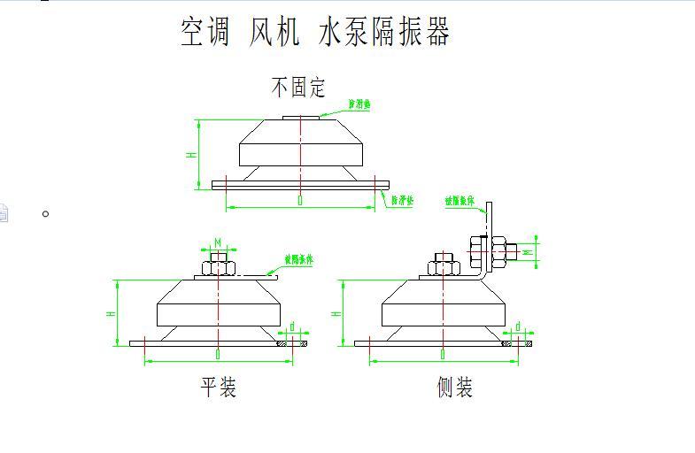供应金属橡胶减震垫可用于机械设备上降噪销声效果好使用寿命20年