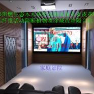 福建KTV隔墙和天花的处置图片