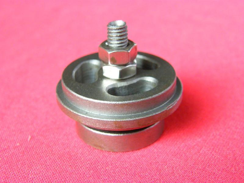 供应隔膜压缩机气阀图片