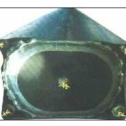 管道堵水气囊管道堵漏气囊最低价格图片