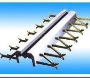 60型80型120型240型桥梁伸缩装置厂图片