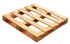 供应木制托盘属性