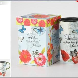 批发最新陶瓷杯饮水杯卡通杯图片