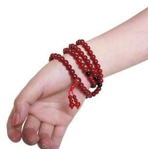 佛珠工艺品佛珠手链玛瑙手链图片