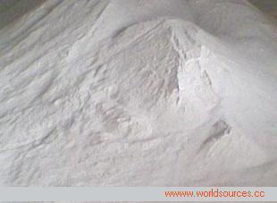 供应宁夏石膏粉
