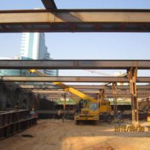供应晋江钢结构专业厂家钢结构找泉源钢结构批发