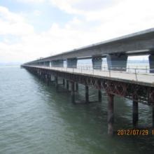 供应用于的福建专业施工引桥水中栈桥搭设、批发