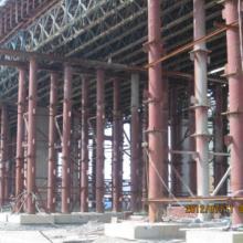 供应用于的中铁桥梁贝雷片合作商、贝雷片合作商找泉源公司、钢架护栏现场安装制作批发