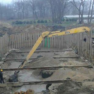 福建工程机械筑路机械钢结构租赁图片